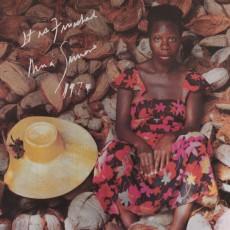 LP / Simone Nina / It Is Finished / Vinyl / Coloured