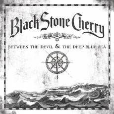 LP / Black Stone Cherry / Between The Devil And.. / Vinyl / Silver