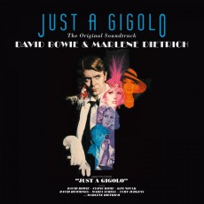 LP / OST / Just a Gigolo / Vinyl / Coloured