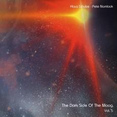 2LP / Schulze Klaus / Dark Side of the Moog Vol.5 / Vinyl / 2LP