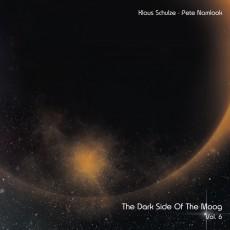 2LP / Schulze Klaus / Dark Side of the Moog Vol.6 / Vinyl / 2LP