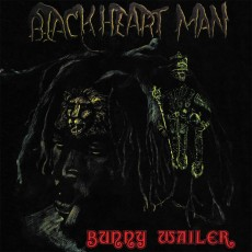 LP / Wailer Bunny / Blackheart Man / Vinyl