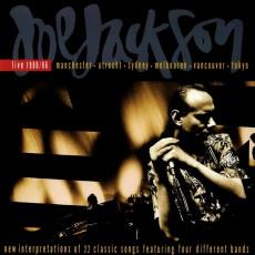 2LP / Jackson Joe / Live 1980 / 86 / Vinyl / 2LP