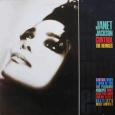 CD / Jackson Janet / Control: the Remixes