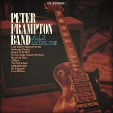 2LP / Frampton Peter Band / All Blues / Vinyl / 2LP