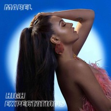 2LP / Mabel / High Expectations / Vinyl / 2LP