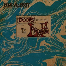 CD / Doors / London Fog 1966 / Digisleeve