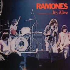 2LP / Ramones / It's Alive / Vinyl / 2LP / Annivers