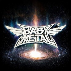 2LP / Babymetal / Metal Galaxy / Vinyl / 2LP