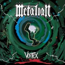 CD / Metalian / Vortex