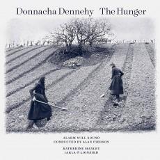 CD / Dennehy Donnacha / The Hunger / Digisleeve