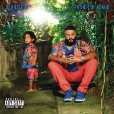 2LP / DJ Khaled / Father of Asahd / Vinyl / 2LP
