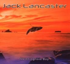 CD / Lancaster Jack / Skinningrove Bay / Digipack