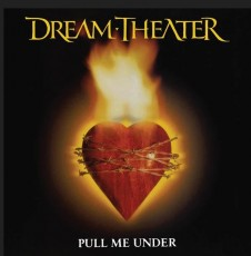 LP / Dream Theater / Pull Me Under(Rocktober 2019) / Vinyl