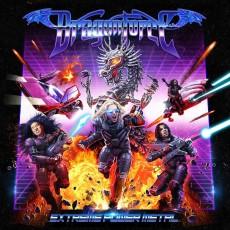 2LP / Dragonforce / Extreme Power Metal / Vinyl / 2LP