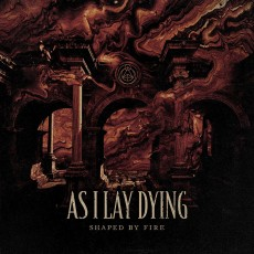 CD / As I Lay Dying / Shaped By Fire / Digipack