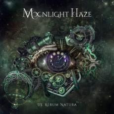 CD / Moonlight Haze / De Rerum Natura / Digipack