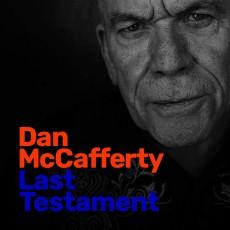CD / McCafferty Dan / Last Testament / Digipack