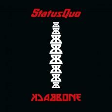 CD / Status Quo / Backbone / Digipack