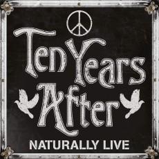 2LP / Ten Years After / Naturally Live / Vinyl / 2LP