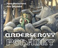 2CD / Andersen H.Ch. / Andersenovy pohádky / 2CD