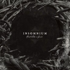 CD / Insomnium / Heart Like a Grave