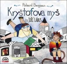 CD / Bergman richard / Kryštofova myš / Jiří Lábus