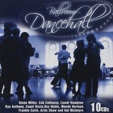 10CD / Various / Ballroom Dancehall / 10CD / Box