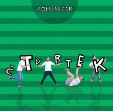 CD / BomBarďák / Čtvrtek / Digipack