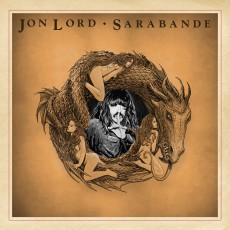 CD / Lord Jon / Sarabande / Digisleeve