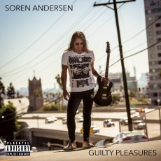 CD / Andersen Soren / Guilty Pleasures