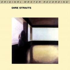 SACD / Dire Straits / Dire Straits / Hybrid SACD / MFSL / Digisleeve