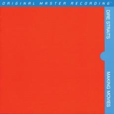 SACD / Dire Straits / Making Movies / SACD / MFSL / Digisleeve