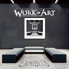 CD / Work Of Art / Exhibits