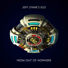 LP / E.L.O. / From Out of Nowhere / Vinyl / Coloured