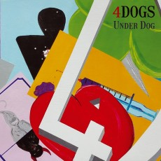 CD / 4Dogs / Under Dog / Digipack