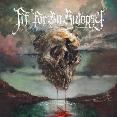 CD / Fit For An Autopsy / Sea Of Tragic Beasts