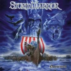 CD / Stormwarrior / Norsemen / Digipack