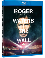 Blu-Ray / Waters Roger / Wall / 2015 / Blu-Ray