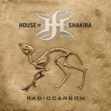 CD / House of Shakira / Radiocarbon