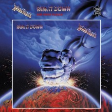 PUZZLE / Judas Priest / Ram It Down / Puzzle