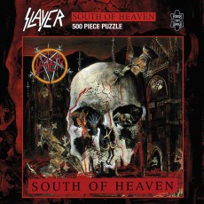 PUZZLE / Slayer / South Oh Heaven / Puzzle