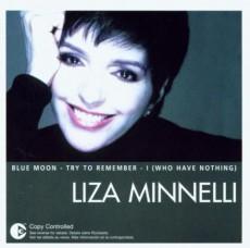 CD / Minnelli Liza / Best Of