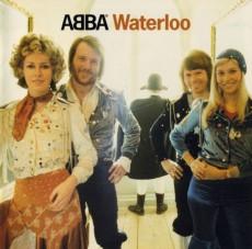 CD / Abba / Waterloo / Remastered