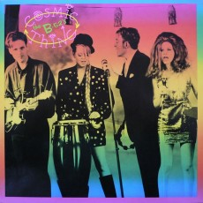 LP / B-52's / Cosmic Thing / Vinyl