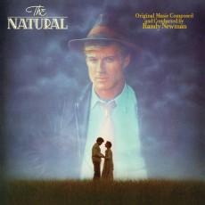 LP / Newman Randy / The Natural / Vinyl / RSD