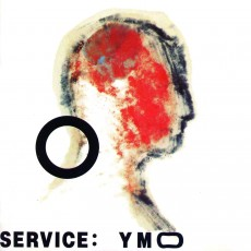 LP / Yellow Magic Orchestra / Service / Vinyl / Coloured