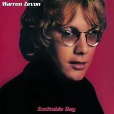 LP / Zevon Warren / Excitable Boy / Vinyl