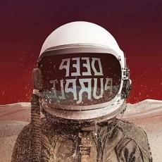 """LP / Deep Purple / Throw My Bones / Man Alive / Vinyl / 10"""""""