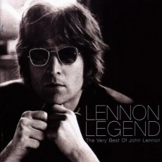 CD / Lennon John / Legend / Best Of